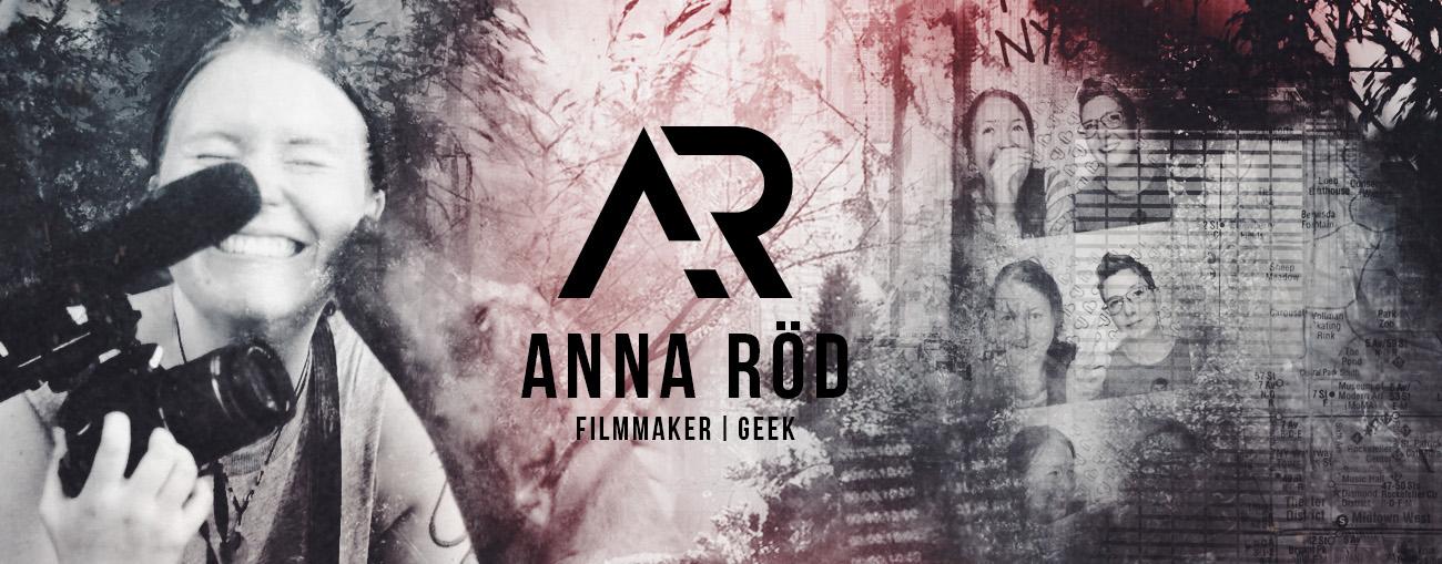 Anna Röd